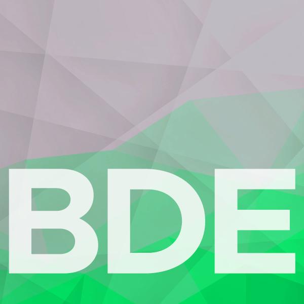 4BDE/MDE Betriebs-/Maschinendaten